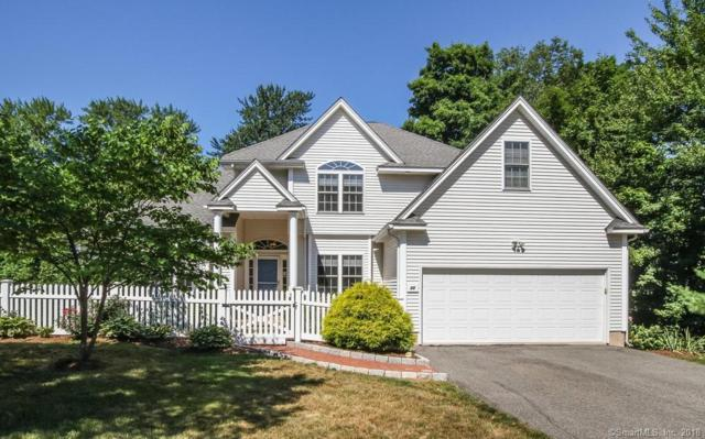25 Charles Mary Drive, Middletown, CT 06457 (MLS #170104627) :: Carbutti & Co Realtors