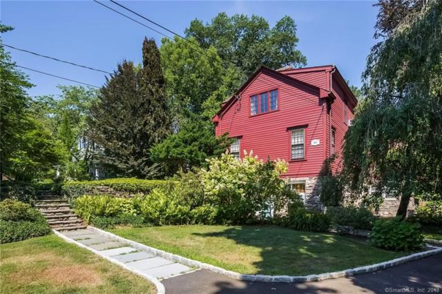 38 Kings Highway N, Westport, CT 06880 (MLS #170104664) :: Carbutti & Co Realtors