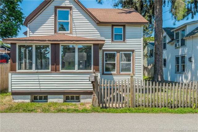 5 S Pine Street, East Lyme, CT 06357 (MLS #170104686) :: Carbutti & Co Realtors