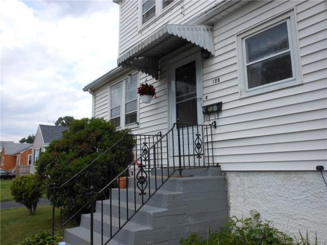 125 Dover Street, Stratford, CT 06615 (MLS #170104755) :: Stephanie Ellison