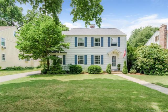 19 Castlewood Road, West Hartford, CT 06107 (MLS #170104761) :: Hergenrother Realty Group Connecticut