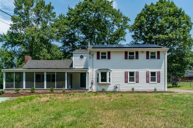 752 Pleasant Valley Road, South Windsor, CT 06074 (MLS #170104825) :: Hergenrother Realty Group Connecticut