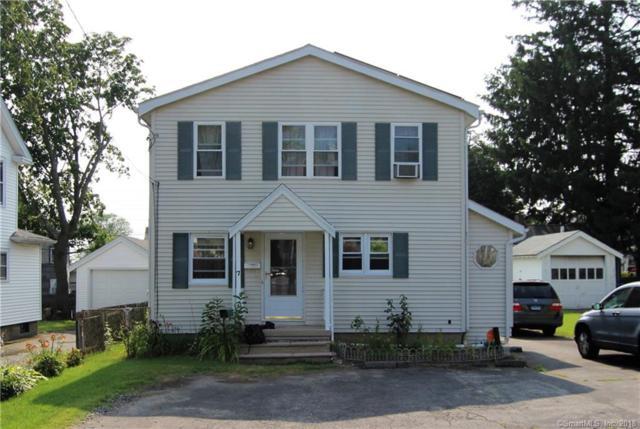 7 Magnolia Avenue, Norwalk, CT 06850 (MLS #170104833) :: The Higgins Group - The CT Home Finder