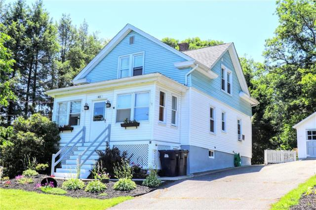 45 Shelter Hill Avenue, Watertown, CT 06779 (MLS #170104940) :: Carbutti & Co Realtors