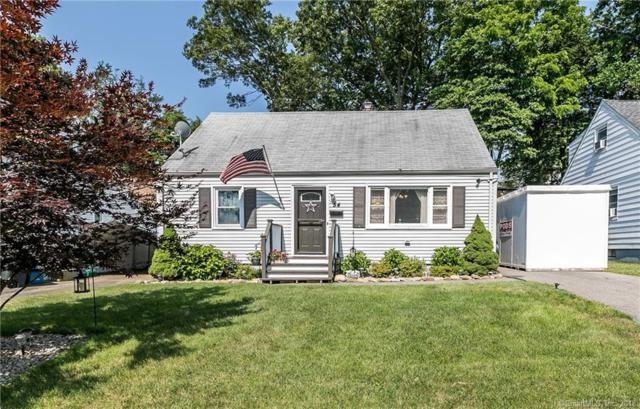 54 Bellevue Avenue, West Haven, CT 06516 (MLS #170104941) :: Stephanie Ellison