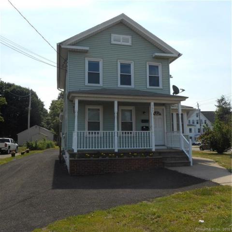 199 N Colony Street, Wallingford, CT 06492 (MLS #170104962) :: Carbutti & Co Realtors