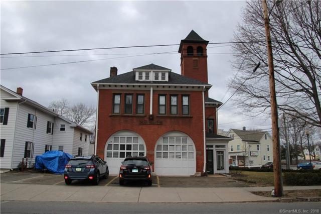 9 S Cherry Street, Wallingford, CT 06492 (MLS #170104970) :: Carbutti & Co Realtors