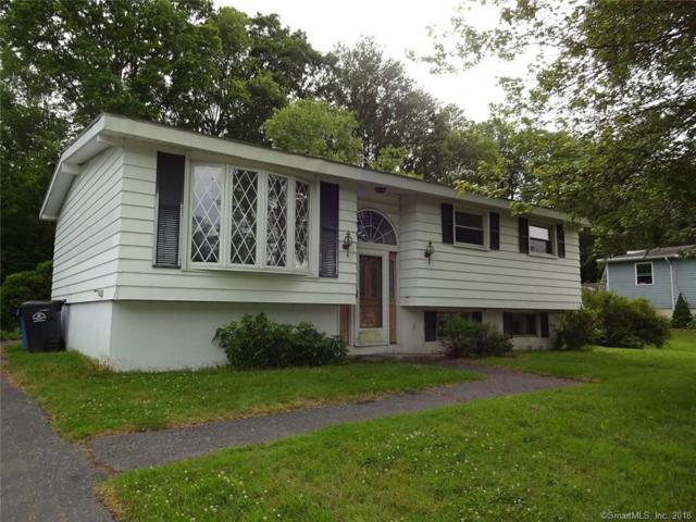 11 Meeting House Lane, Ledyard, CT 06339 (MLS #170105001) :: Stephanie Ellison