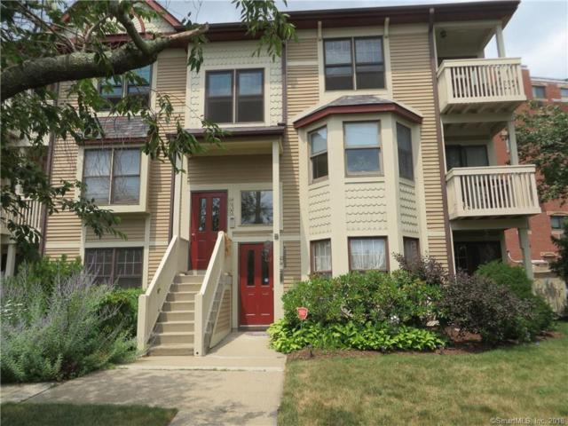 158 Front Street #158, New Haven, CT 06513 (MLS #170105005) :: Carbutti & Co Realtors