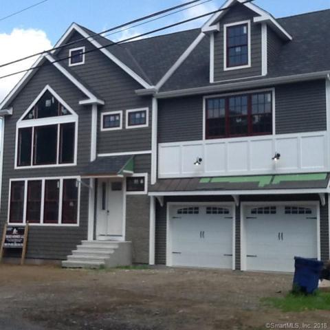 Lot1A Prospect Street, Watertown, CT 06779 (MLS #170105035) :: Carbutti & Co Realtors
