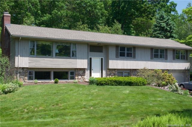45 Tumblebrook Drive, South Windsor, CT 06074 (MLS #170105051) :: Hergenrother Realty Group Connecticut