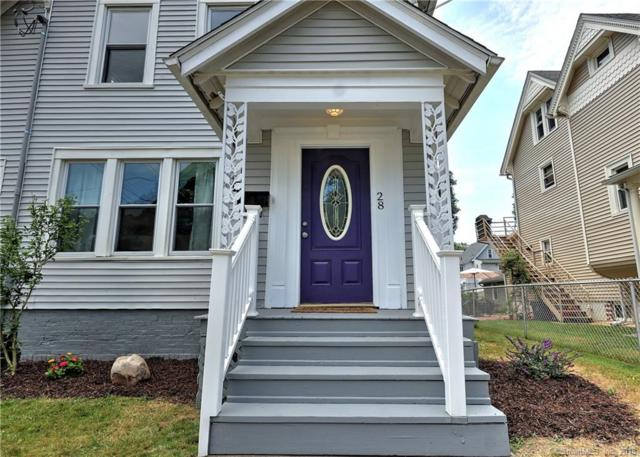 28 Smith Street, West Haven, CT 06516 (MLS #170105064) :: Stephanie Ellison