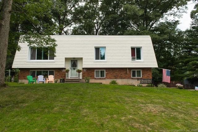769 Rustic Lane, Cheshire, CT 06410 (MLS #170105075) :: Carbutti & Co Realtors