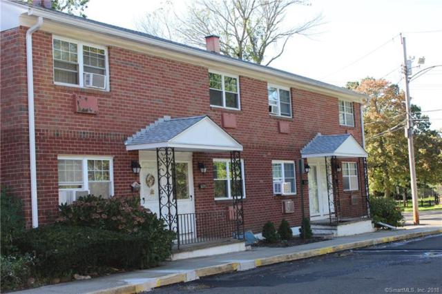 24 Woodward Avenue #3, New Haven, CT 06512 (MLS #170105152) :: Stephanie Ellison