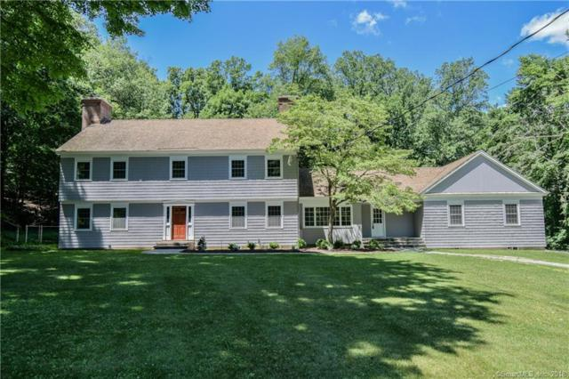 120 Tanglewood Road, Fairfield, CT 06824 (MLS #170105174) :: Carbutti & Co Realtors