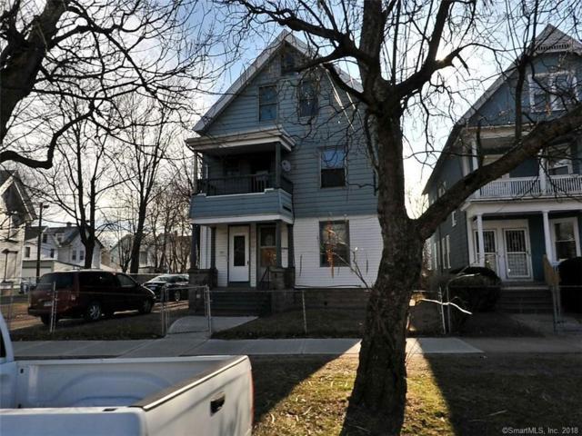 449 Dixwell Avenue, New Haven, CT 06511 (MLS #170105228) :: Carbutti & Co Realtors