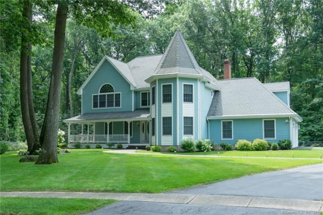 181 Roxbury Road, Southington, CT 06479 (MLS #170105236) :: Hergenrother Realty Group Connecticut