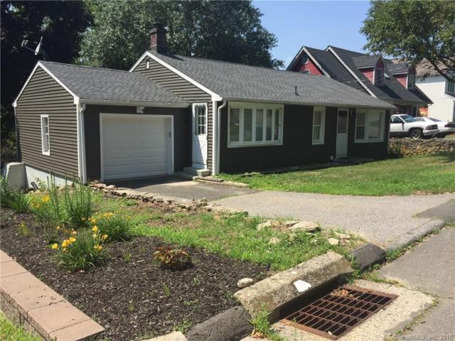 39 Bushnell Avenue, Watertown, CT 06779 (MLS #170105247) :: Carbutti & Co Realtors