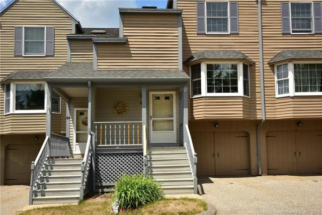 46 Edgewood Street #65, Stafford, CT 06076 (MLS #170105252) :: Carbutti & Co Realtors
