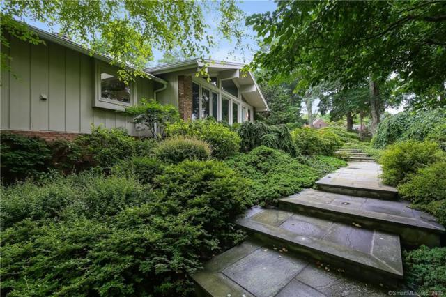 11 Pierson Drive, Greenwich, CT 06831 (MLS #170105450) :: The Higgins Group - The CT Home Finder