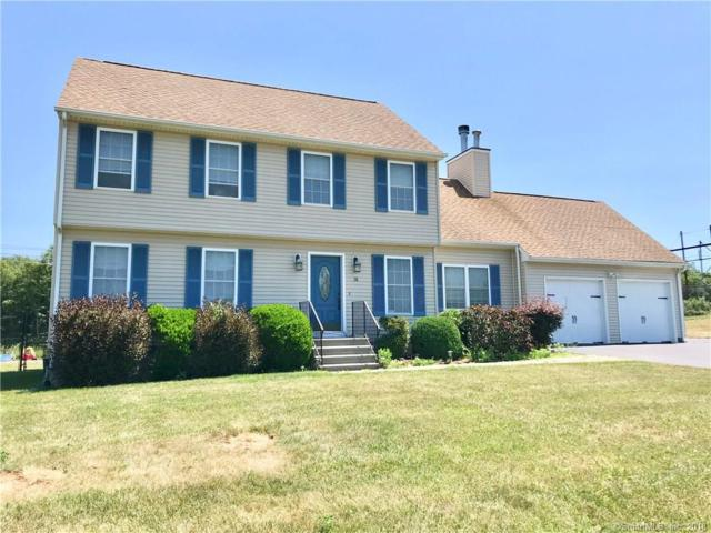 31 Colonial Heights Road, East Haven, CT 06473 (MLS #170105462) :: Carbutti & Co Realtors