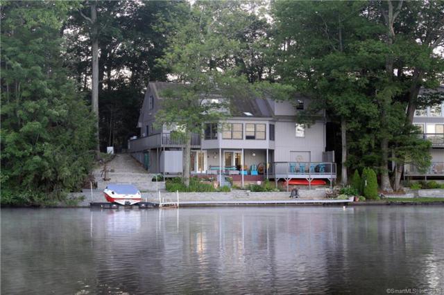 21 Big Horn Lane, Woodstock, CT 06282 (MLS #170105561) :: Carbutti & Co Realtors