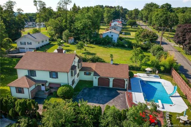 13 Mountainview Terrace, Danbury, CT 06810 (MLS #170105680) :: Carbutti & Co Realtors