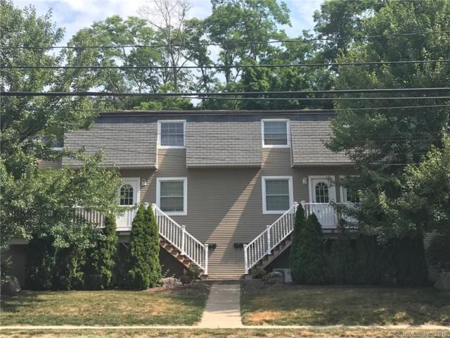 41 New Britain Avenue #2, Farmington, CT 06085 (MLS #170105685) :: Carbutti & Co Realtors