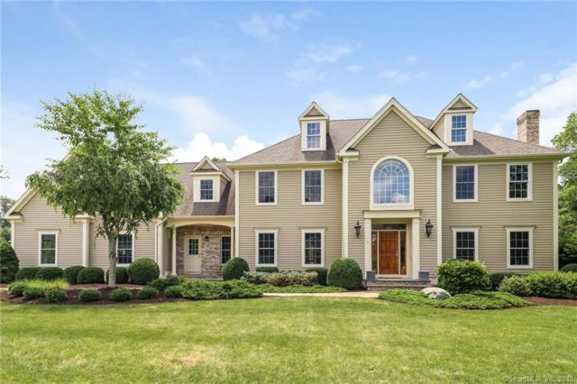 5 Clydesdale Court, Monroe, CT 06468 (MLS #170105698) :: Stephanie Ellison