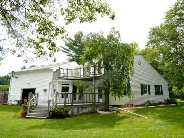 32 Ash Street, Stafford, CT 06076 (MLS #170105721) :: Carbutti & Co Realtors