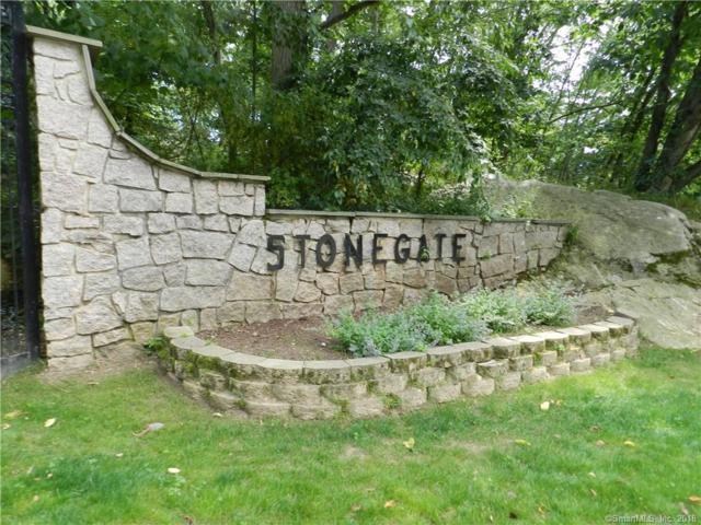 30 Stonegate F, Branford, CT 06405 (MLS #170105722) :: Carbutti & Co Realtors