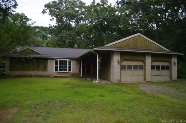 90 Josies Ring Road, Monroe, CT 06468 (MLS #170105762) :: Stephanie Ellison