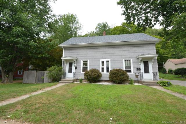 58 Furnace Avenue, Stafford, CT 06076 (MLS #170105779) :: NRG Real Estate Services, Inc.