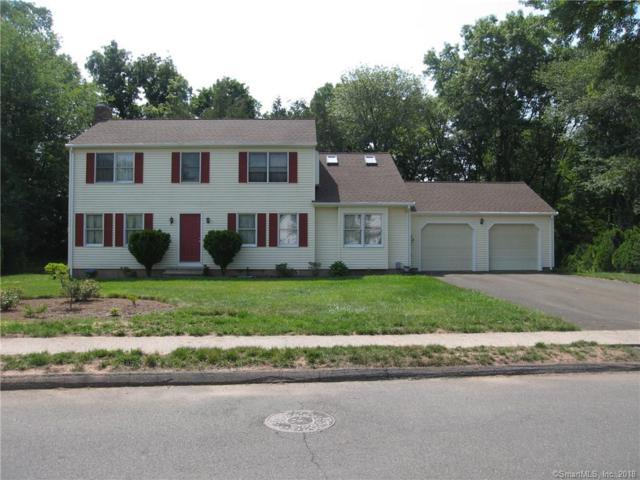50 Heritage Drive, Cheshire, CT 06410 (MLS #170105783) :: Carbutti & Co Realtors