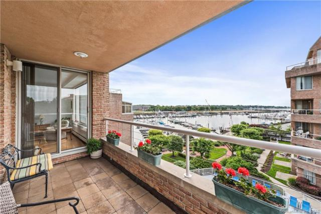 88 Southfield Avenue #402, Stamford, CT 06902 (MLS #170105851) :: Hergenrother Realty Group Connecticut