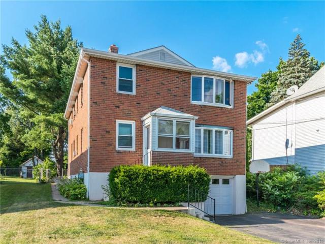 29 Alden Street, New Britain, CT 06053 (MLS #170105857) :: Hergenrother Realty Group Connecticut