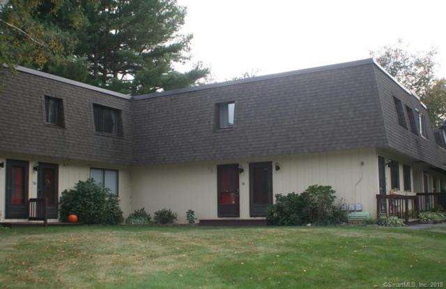 76 Landing Circle #76, Suffield, CT 06078 (MLS #170105909) :: NRG Real Estate Services, Inc.