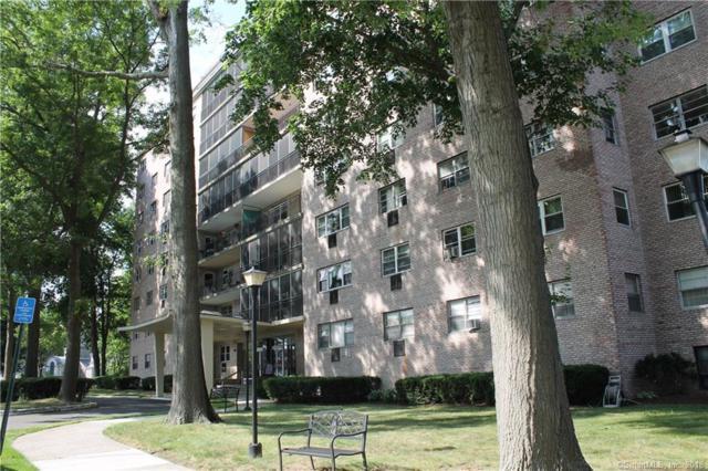 25 Cartright Street 7A, Bridgeport, CT 06604 (MLS #170105914) :: Carbutti & Co Realtors