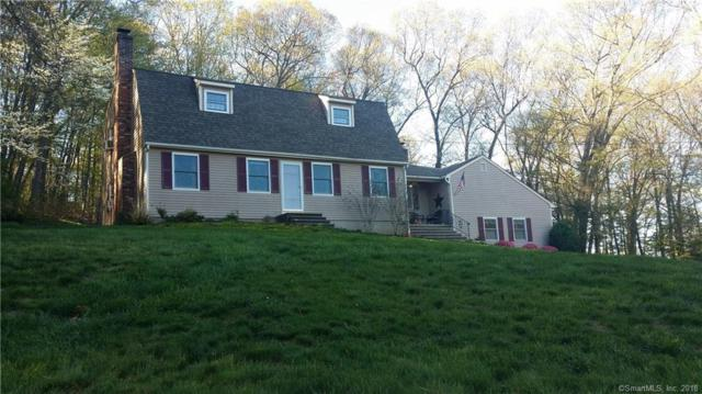 39 Hickory Hill Road, Southington, CT 06479 (MLS #170105915) :: Carbutti & Co Realtors