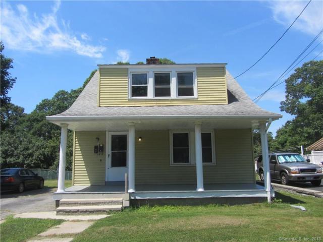 33 Division Street, Groton, CT 06340 (MLS #170105924) :: Carbutti & Co Realtors