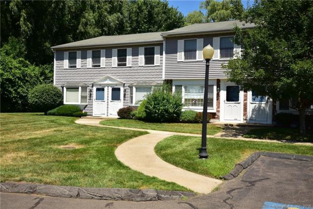 73 Joiners Road #73, Rocky Hill, CT 06067 (MLS #170105928) :: Carbutti & Co Realtors