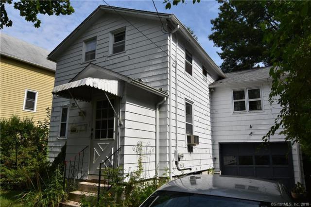 37 Russell Street, Hamden, CT 06517 (MLS #170105940) :: Stephanie Ellison