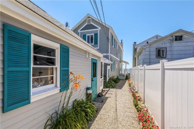 133 Ocean Avenue, West Haven, CT 06516 (MLS #170105971) :: Stephanie Ellison