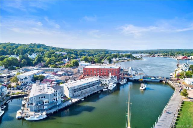 65 Steamboat Wharf #65, Groton, CT 06355 (MLS #170105996) :: Carbutti & Co Realtors
