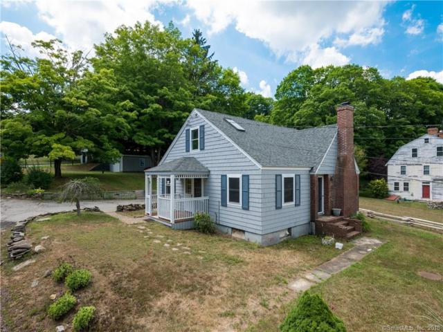 6 Mountain Road, Mansfield, CT 06250 (MLS #170106002) :: Carbutti & Co Realtors
