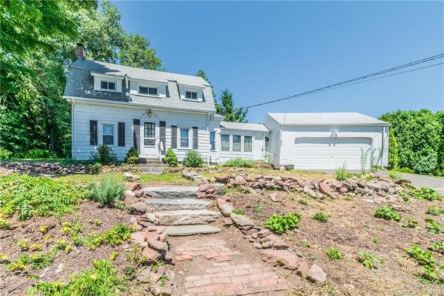 274 Meadow Road, Farmington, CT 06032 (MLS #170106041) :: Hergenrother Realty Group Connecticut