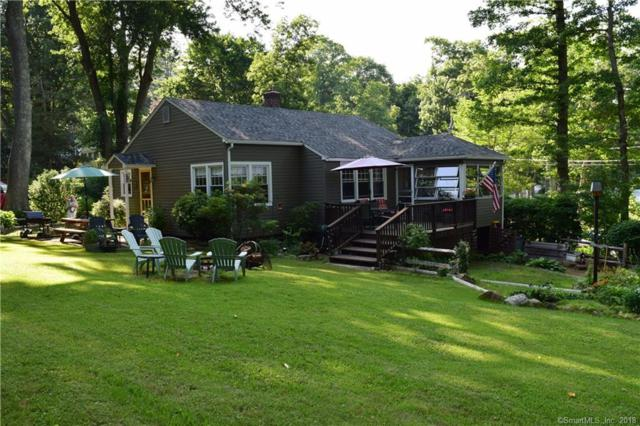 273 Lake Shore Drive, East Haddam, CT 06423 (MLS #170106056) :: Anytime Realty
