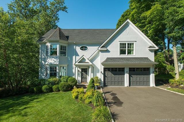 56 Washington Avenue, Westport, CT 06880 (MLS #170106085) :: Carbutti & Co Realtors