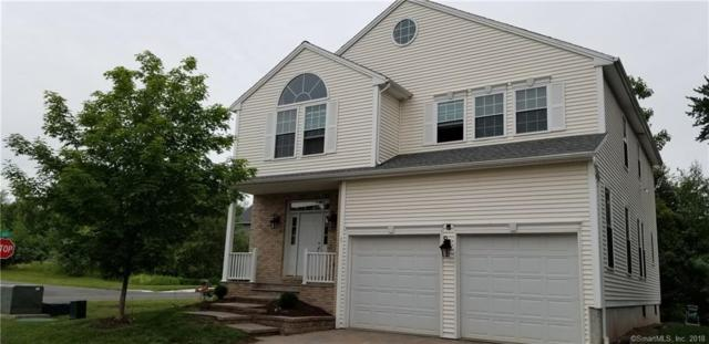 1 Kelso Way, Farmington, CT 06085 (MLS #170106097) :: Hergenrother Realty Group Connecticut