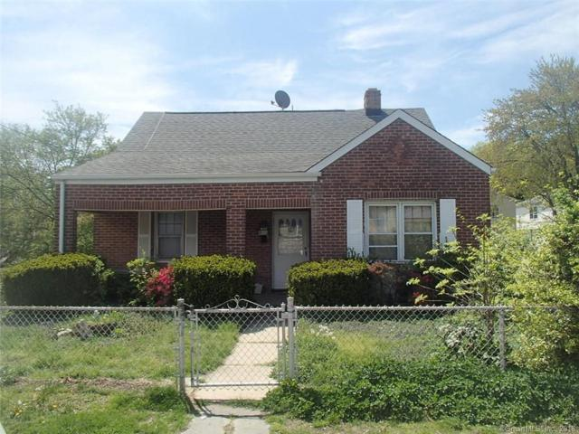 323 Chamberlain Avenue, Bridgeport, CT 06606 (MLS #170106174) :: The Higgins Group - The CT Home Finder
